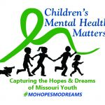 Logo with Caption_Children's Mental Health Matters