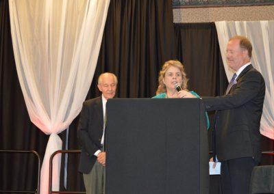 Cathy Enfield Speech #2