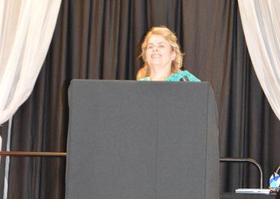 Cathy Enfield Speech #3