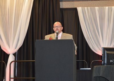 David Stoecker Speech #3