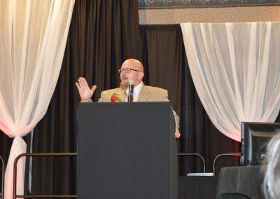 David Stoecker Speech