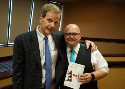 Keynote & David Stoecker 2
