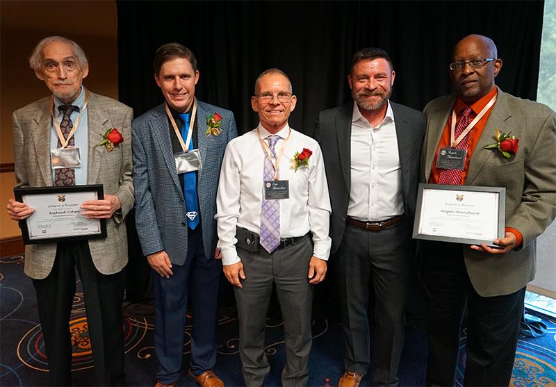Missouri Mental Health Champions' Banquet