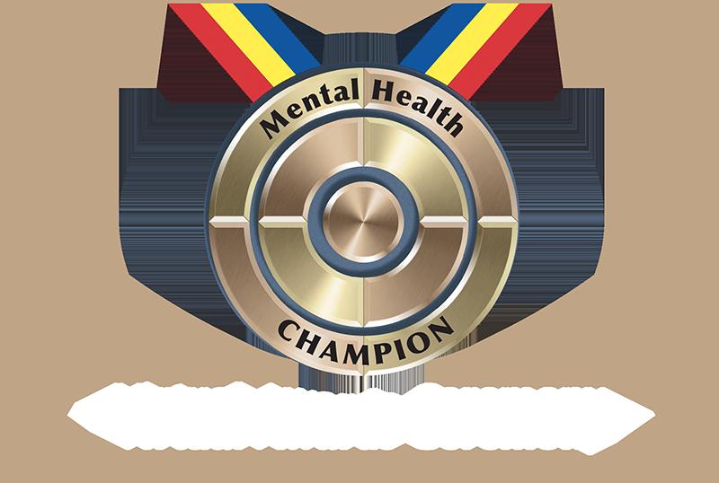 2020 Mental Health Champions' Banquet
