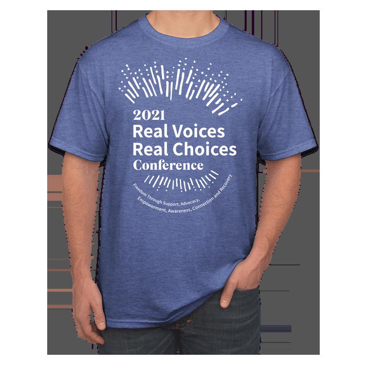 tshirt design for RVRC